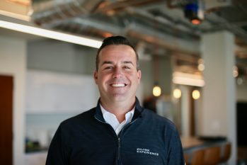 Edison Interactive CRO, Nick Stanitz-Harper is a 2020 Recipient of The Titan 100