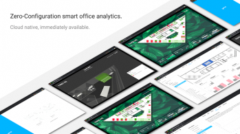 Yanzi brings your building to life with Insights