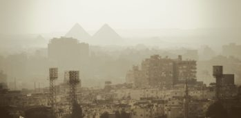 Air Pollution is A Rising Cause of Death in Fast-Developing African Countries