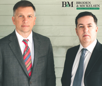 Broden & Mickelsen Explore Nationwide Drop in White-Collar Crime Prosecution