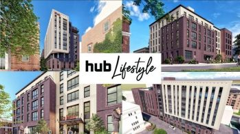Hub On Campus Unveils – Hub Lifestyle Website