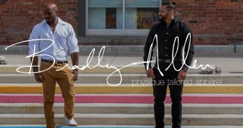 Bradley Allen Apparel Expands Physique Tailored Clothing Line with Customized Dress Pants
