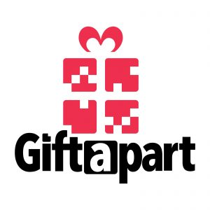 Super Deals discounts on Giftapart every Friday