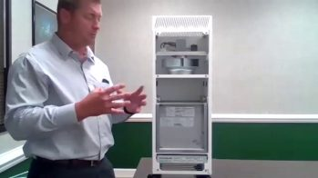 Camfil Healthcare Air Purifier Converts Regular Rooms Into Isolation Unit