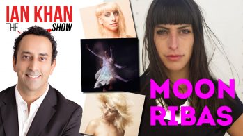 Cyborg Artist Moon Ribas joins host Ian Khan about the Future post COVID-19, Machines & Beyond