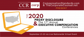 CCRcorp Announces New Virtual Experience for 2020 Conferences