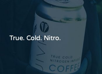 New England Family-Run Clean Cold Brew Brand Quivr Offers Healthy, Fresh Beverages in Cans