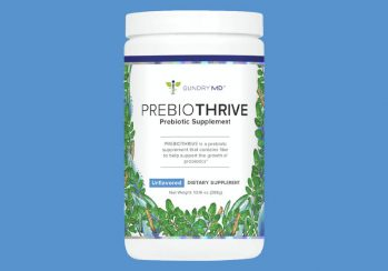 Gundry MD PrebioThrive – Legit Fiber + Prebiotic Supplement?