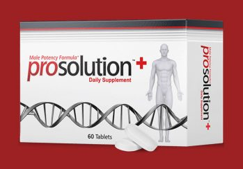 ProSolution Plus: Are ProSolution+ Pill Ingredients Safe?