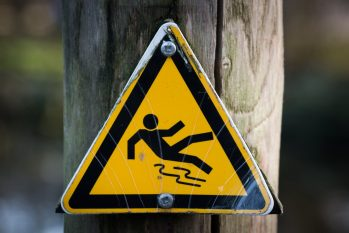 Slip and Fall Facts in Colorado