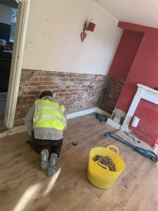 Suffolk's Damp Proofing Experts Announce Free Damp Surveys