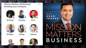 Mission Matters Marketing and Branding Company – Press Releases