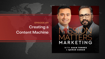 Creating a Content Machine – Press Releases